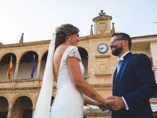 La boda de Lucy y Alberto 3