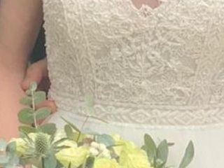 La boda de Noelia y Luis Miguel 3