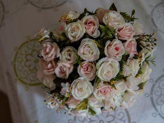 La boda de Joana y Javier 1