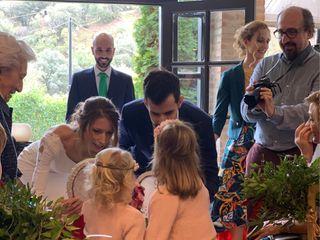 La boda de Ana y Raúl 2