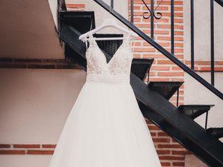 La boda de Beatriz y Lino 2