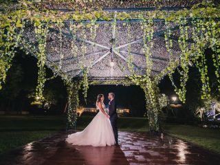 La boda de Beatriz y Lino