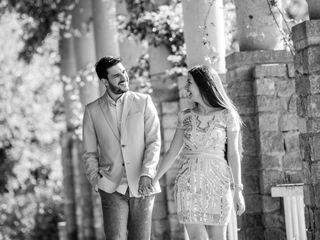 La boda de Daniel y Vanessa 2