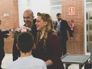 La boda de Annabel y Carlos 2