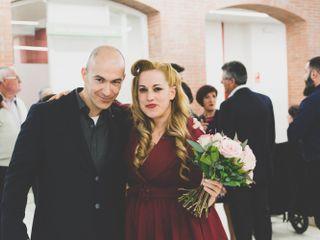 La boda de Annabel y Carlos 3