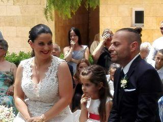 La boda de Leticia y Juan Jesus