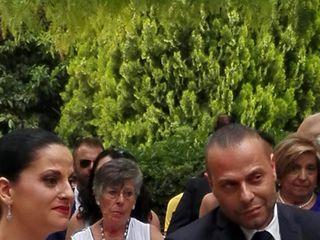 La boda de Leticia y Juan Jesus 2