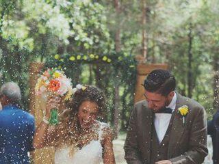 La boda de Rebeca y Sergio 1