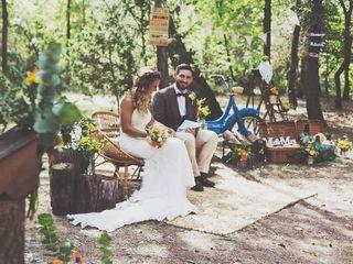 La boda de Rebeca y Sergio 2