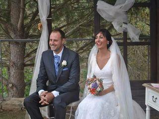La boda de Anna M. y Jorge