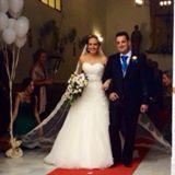 La boda de Miriam y Pedro 2