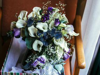 La boda de Ana Belén y Jorge 3