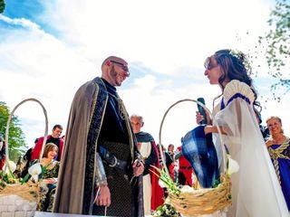 La boda de Ana Belén y Jorge