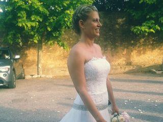 La boda de Ana y Xisco 2