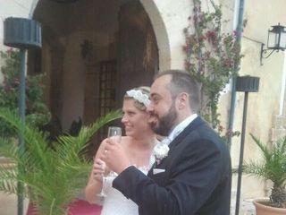 La boda de Ana y Xisco 3