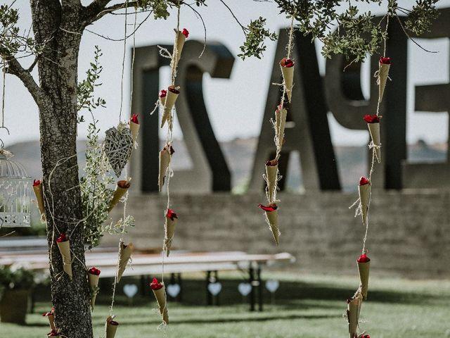 La boda de Miguel y Alicia en Valladolid, Valladolid 4