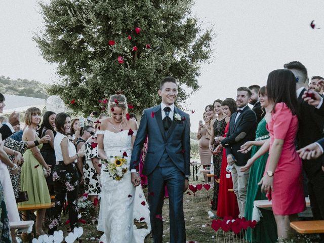 La boda de Miguel y Alicia en Valladolid, Valladolid 16