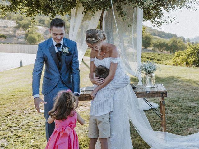 La boda de Miguel y Alicia en Valladolid, Valladolid 17