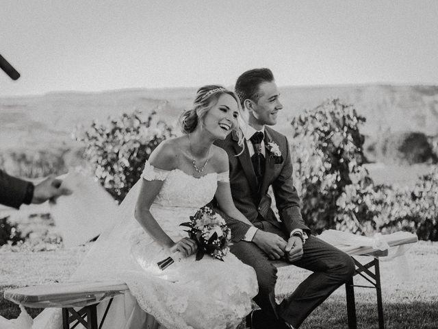 La boda de Miguel y Alicia en Valladolid, Valladolid 25