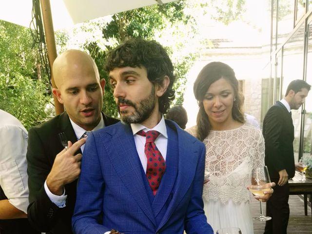 La boda de Nacho  y Paula en Quintanilla De Onesimo, Valladolid 5