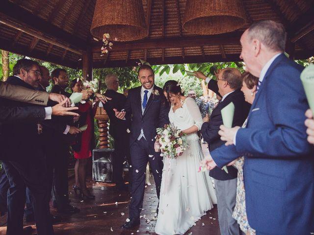 La boda de Paco y Carmen en Dénia, Alicante 1