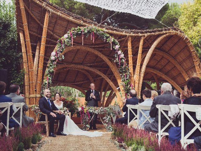 La boda de Paco y Carmen en Dénia, Alicante 3