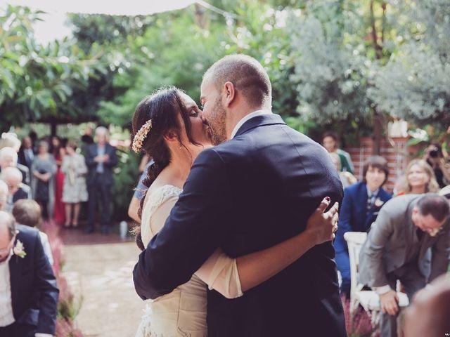 La boda de Paco y Carmen en Dénia, Alicante 4