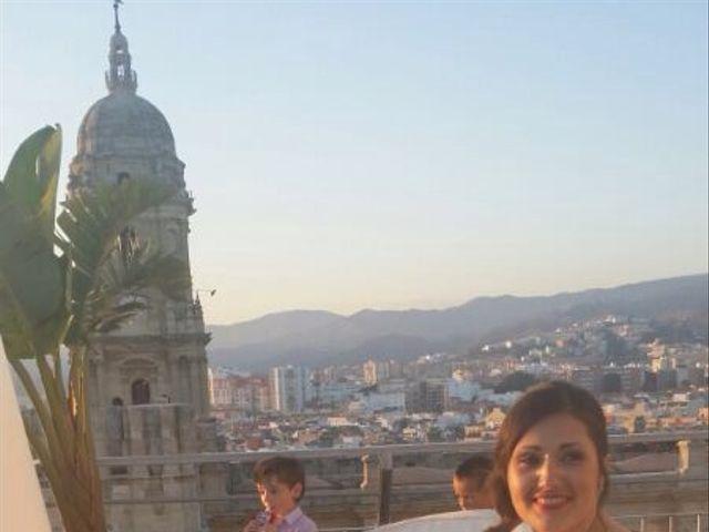 La boda de Paula y Ángel en Málaga, Málaga 12