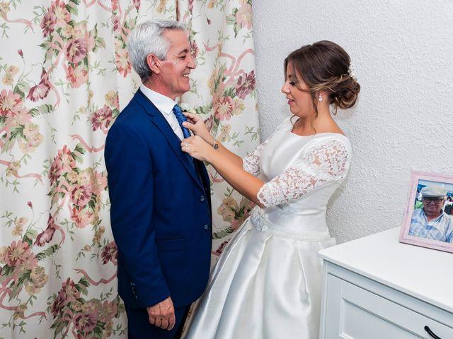 La boda de Antonio y Deborah en Illescas, Toledo 3
