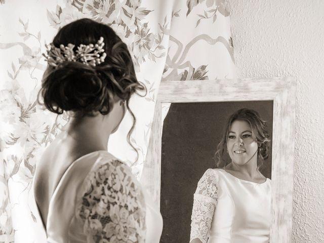 La boda de Antonio y Deborah en Illescas, Toledo 5