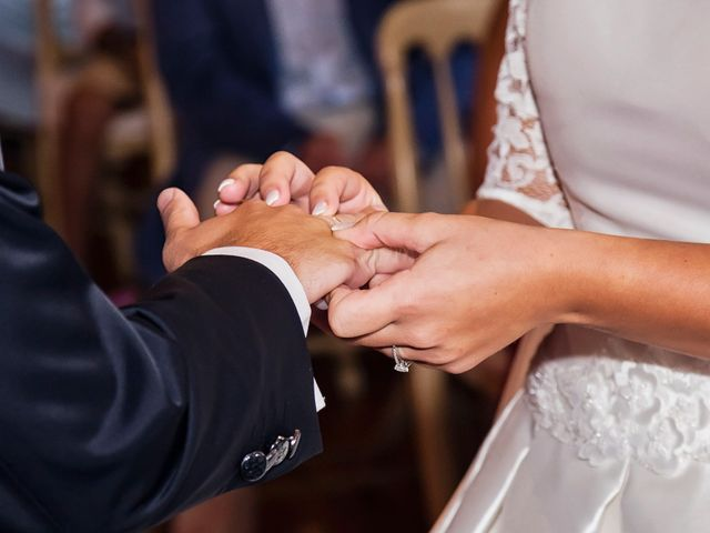 La boda de Antonio y Deborah en Illescas, Toledo 10