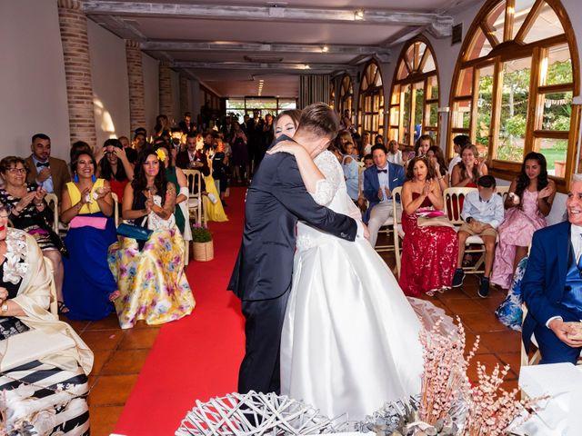 La boda de Antonio y Deborah en Illescas, Toledo 11