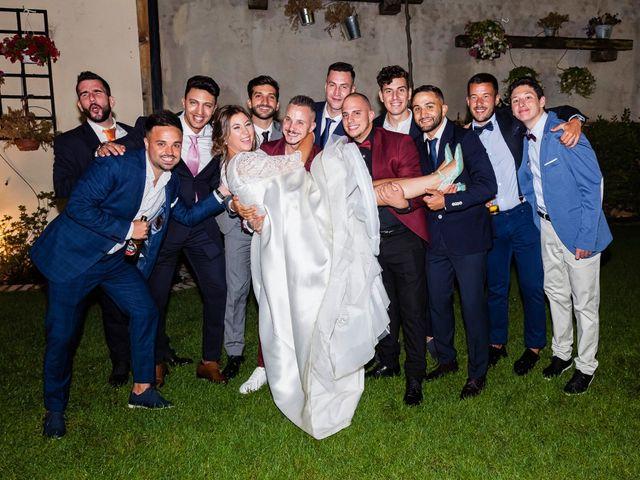La boda de Antonio y Deborah en Illescas, Toledo 18
