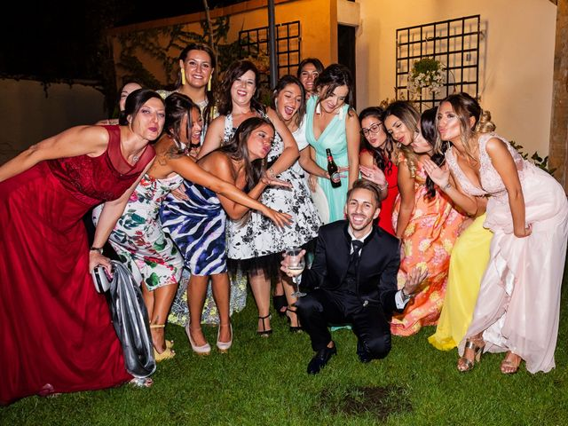 La boda de Antonio y Deborah en Illescas, Toledo 19