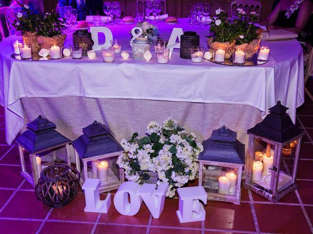 La boda de Antonio y Deborah en Illescas, Toledo 20