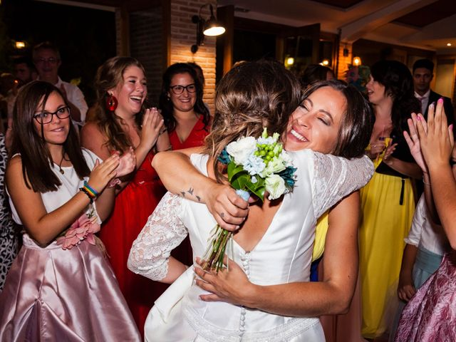 La boda de Antonio y Deborah en Illescas, Toledo 23