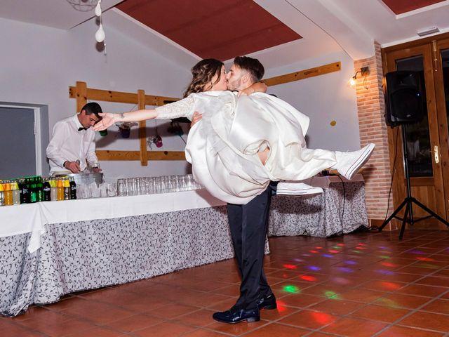 La boda de Antonio y Deborah en Illescas, Toledo 24