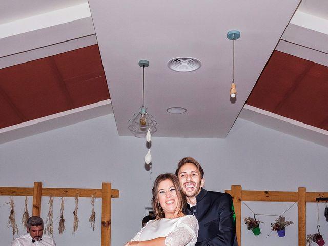 La boda de Antonio y Deborah en Illescas, Toledo 25