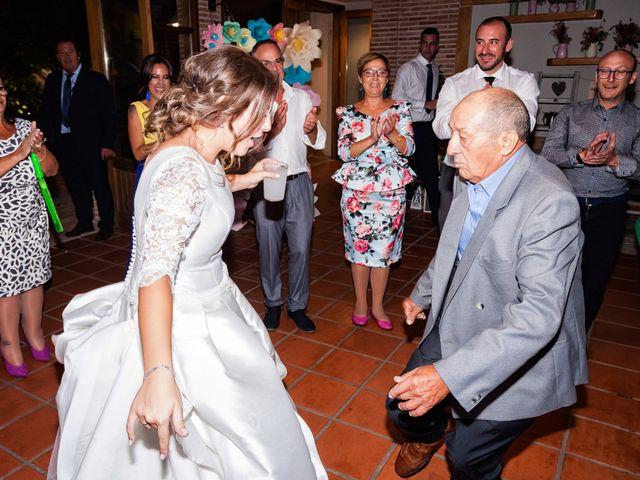 La boda de Antonio y Deborah en Illescas, Toledo 26