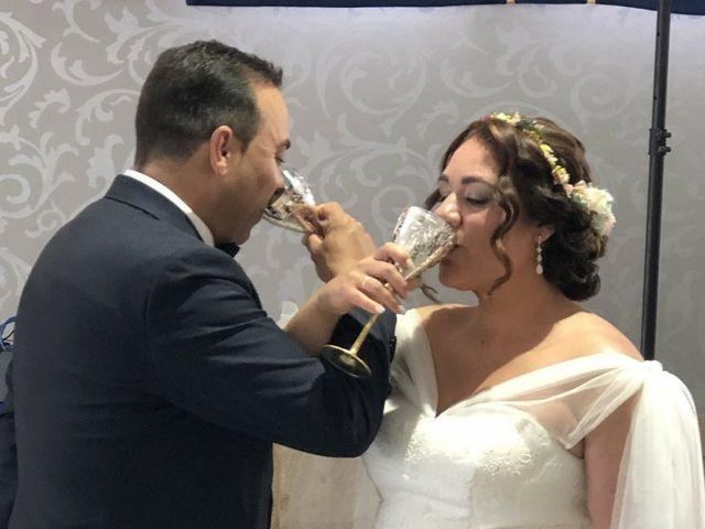 La boda de Joaquin y M José  en Mairena Del Alcor, Sevilla 1