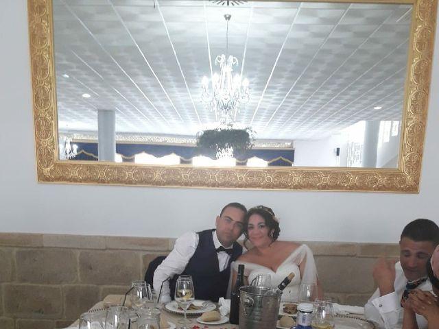 La boda de Joaquin y M José  en Mairena Del Alcor, Sevilla 2