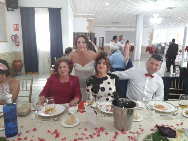La boda de Joaquin y M José  en Mairena Del Alcor, Sevilla 3