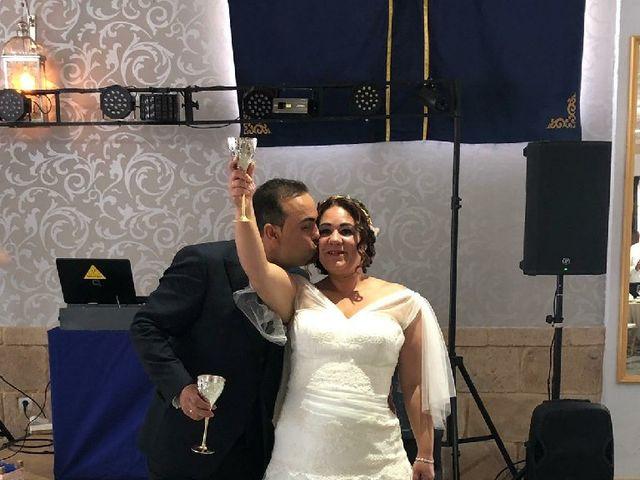 La boda de Joaquin y M José  en Mairena Del Alcor, Sevilla 5