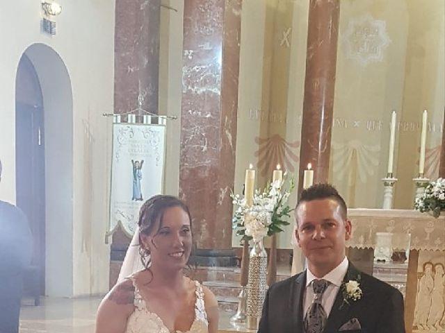 La boda de Ignacio y Desi en L' Hospitalet De Llobregat, Barcelona 2
