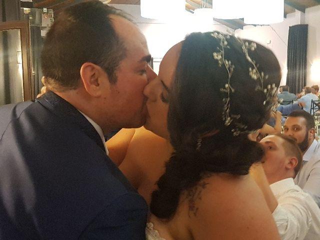 La boda de Israel y Rocio en Galapagos, Guadalajara 2
