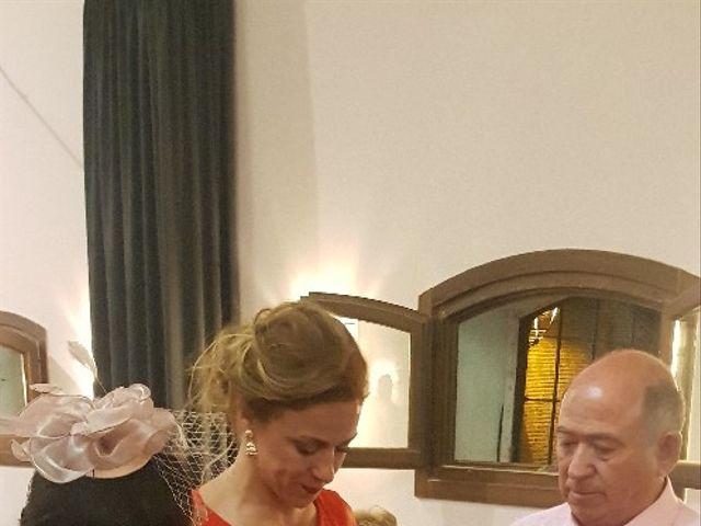 La boda de Israel y Rocio en Galapagos, Guadalajara 7