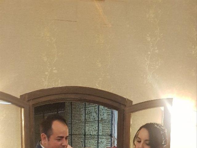 La boda de Israel y Rocio en Galapagos, Guadalajara 8