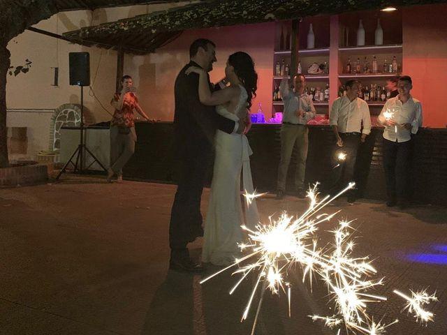 La boda de David y Eva en Getafe, Madrid 2