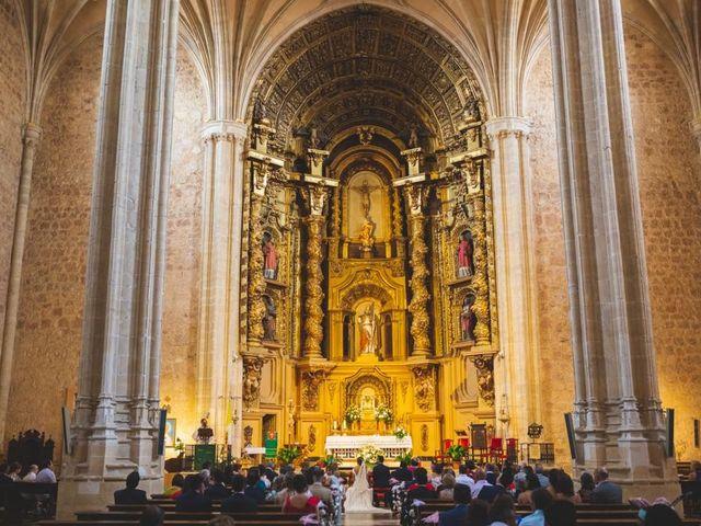 La boda de Alberto y Lucy en Villarrobledo, Albacete 6