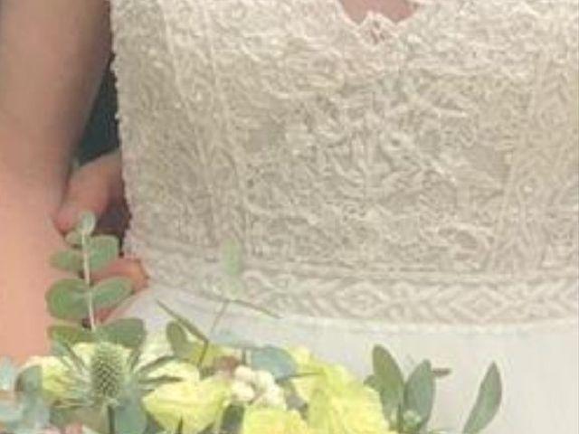 La boda de Luis Miguel y Noelia en Mascarell, Castellón 4